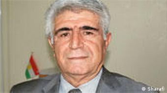 Iran - Kurdistan Sharafi Hassan (Sharafi)