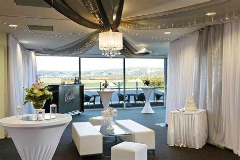 Cocktail Wedding Reception at Nandina Function Rooms