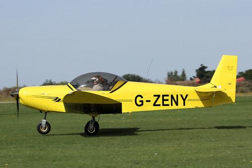 G-ZENY