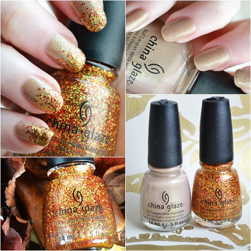 China Glaze Hunger Games