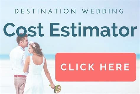 Weddings Abroad Prices   What it Costs to Get Married Abroad