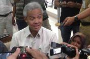 Bantah PKB, Demokrat Setia Usung Ganjar Pranowo di Pilkada Jateng