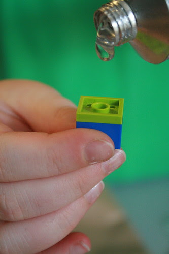 LegoTutorial