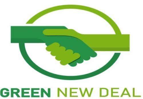 Rickards advierte que el 'New Deal verde' ya está en marcha