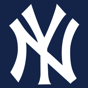English: Cap logo of the New York Yankees