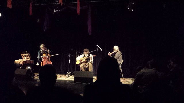 nancy blake norman blake james bryan barking legs Chattanooga