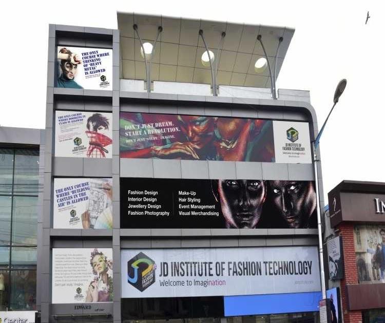 Jd Institute Of Fashion Technology Bangalore Ranktechnology