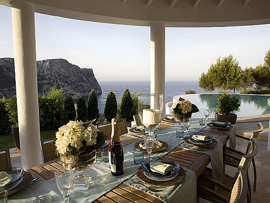 luxury villa mallorca 4