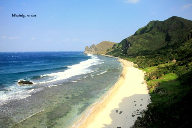 Little Hong Kong Sabtang Island Batanes Philippines