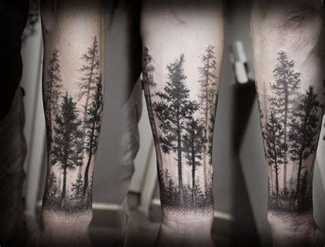 inspiring nature inspired tattoo designs nature lover