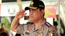 Wakil Kepala Kepolisian RI (Wakapolri) Komisaris Jenderal Polisi, Syafruddin (makassar.tribunnews.com)