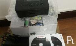 Brand New Canon Selphy Cp910 Photobooth Printer For Sale In