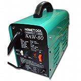 半自動低電圧アーク溶接機 NAW-80 [その他]