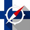 ARTSIOM YAUSEYEU - Finland Offline Navigation artwork
