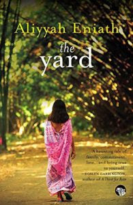 The Yard cover