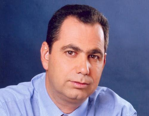 Παραιτήθηκε ο διευθυντής του Βήμα FM, Βασίλης Χιώτης