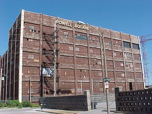 Powell Square 2003 03