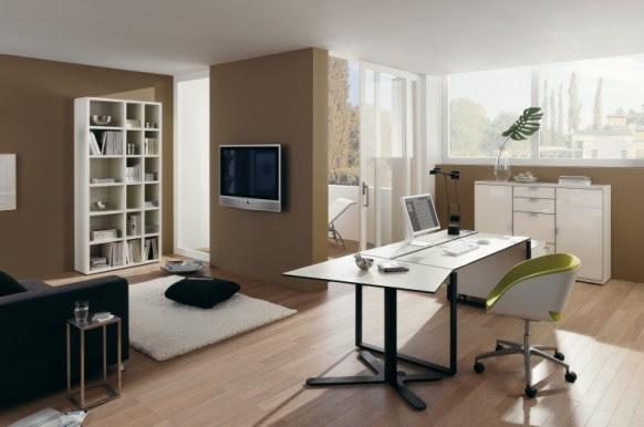 Luxury Home Office 3
