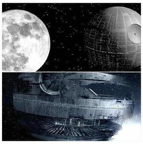 Σελήνη τεχνητό διαστημόπλοιο
