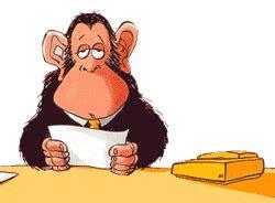 hasil gambar  gambar kartun monyet lucu moh ikhwan