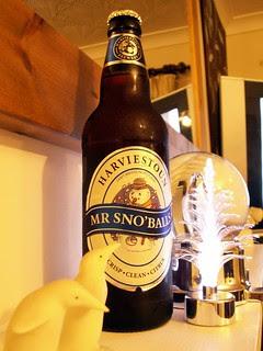 Harviestoun, Mr Sno'balls, England