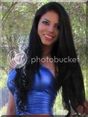 Jhefrany Martha Guerra Adriázola