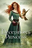Deception's Princess (Princesses of Myth Series)