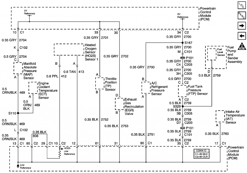 2005 Pontiac Montana Wiring Diagram Wiring Diagram Modernize Modernize Frankmotors Es