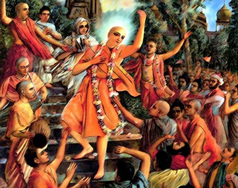 Krishna Vem Novamente 1