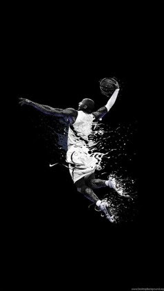 Sports Wallpapers Nike Basketball Quotes Wallpaper Iphone