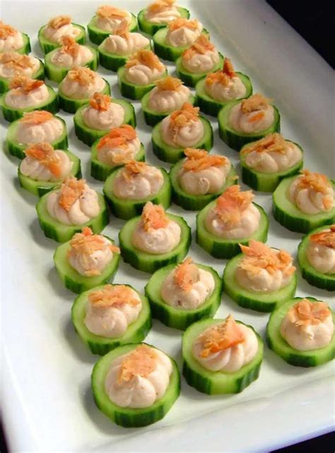Finger Food For Anniversary Party   Finger food   Casa de