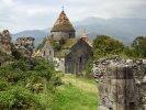 Золотой Кавказ: Азербайджан, Грузия, Армения