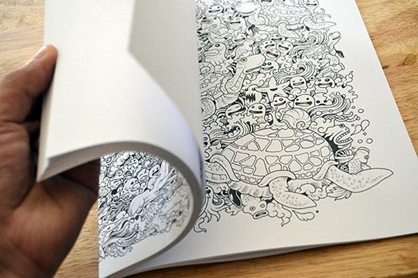 libro-colorear-adultos-doodle-invasion-kerby-rosanes (13)