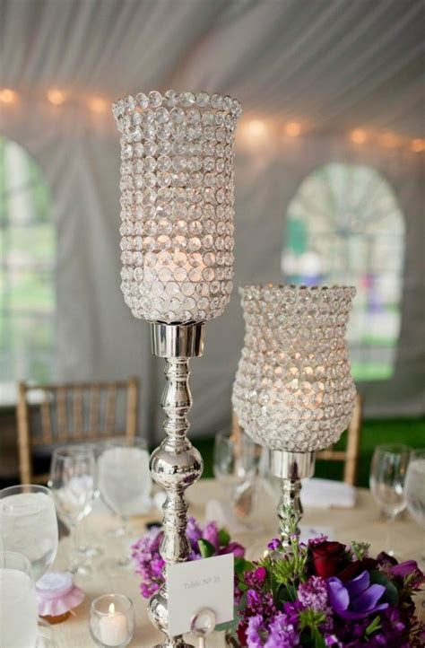 Candle Wedding Table Decorations   Candle Wedding