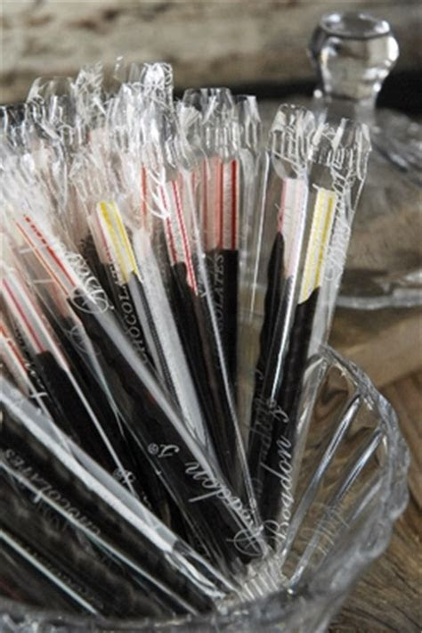 Candy, Mints, Swizzle Sticks