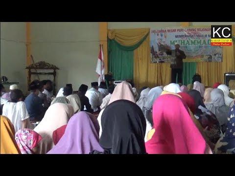 PGRI Bojongpicung Tasyakur Hari Guru Nasional