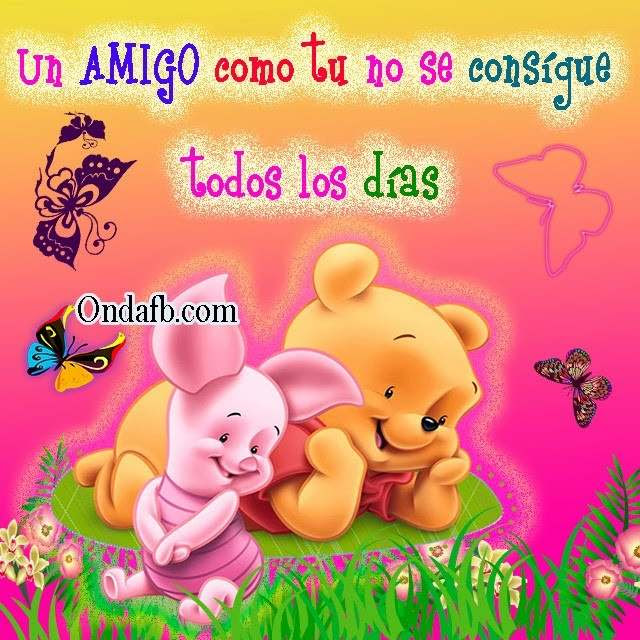 Tag Frases Cortas De Amor Y Amistad Para Ninos