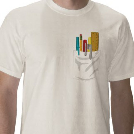 Design Pocket T Shirt In T Shirts And Mens Clothing Ebay