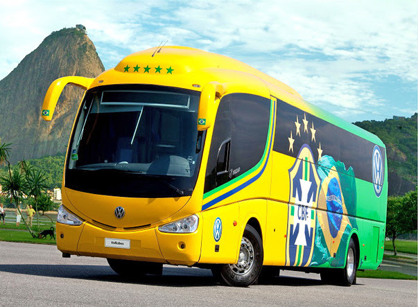 How to Travel Around Brazil with Long-Distance Bus + 2 ...