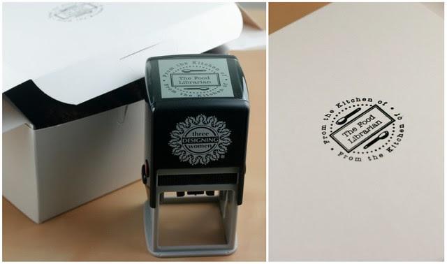 Three Designing Women Stamp