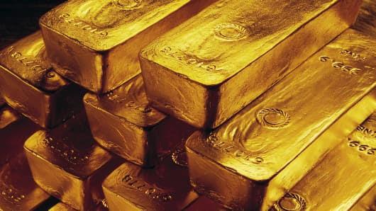 PROSPECTING GOLD
