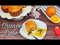 Recette Gateau A L'orange Sans Levure