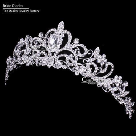 Tiaras and Crowns Wedding Tiara Bridal Crown wedding