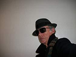 Headshot for author Steve Haberman