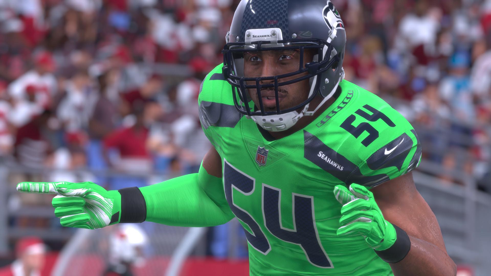 Madden NFL 18 roster update details following week nine of the season  pastapadre.com
