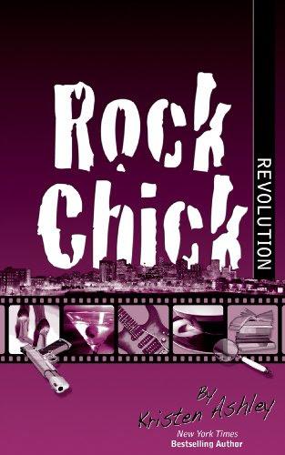 Rock Chick Revolution by Kristen Ashley