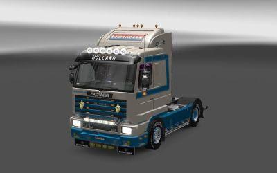 2014-01-29-Scania 143M VeBa Trans Urk Holland-1s