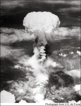 Explosão Atômica