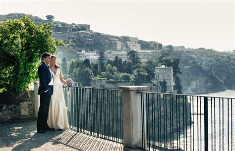 Sorrento Wedding   Amalfi Coast   Italy Wedding Locations