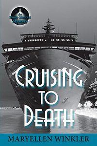 Cruising To Death by Maryellen Winkler
